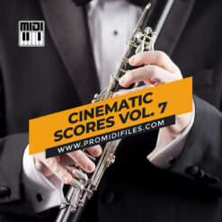 Cinematic Scores Vol. 7