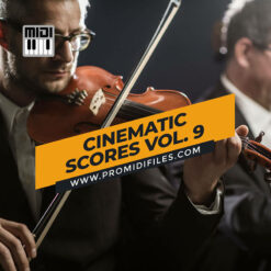 Cinematic Scores Vol. 9