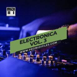 Electronica Vol. 3