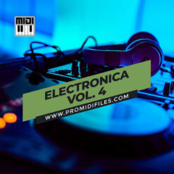Electronica Vol. 4