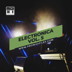 Electronica Vol. 5