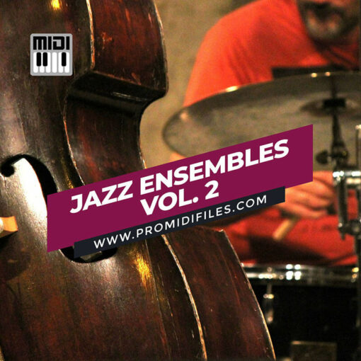 Jazz Ensembles Vol. 2