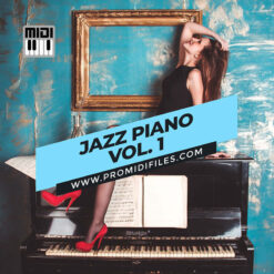 Jazz Piano Vol. 1
