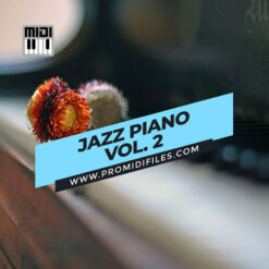Jazz Piano Vol. 2