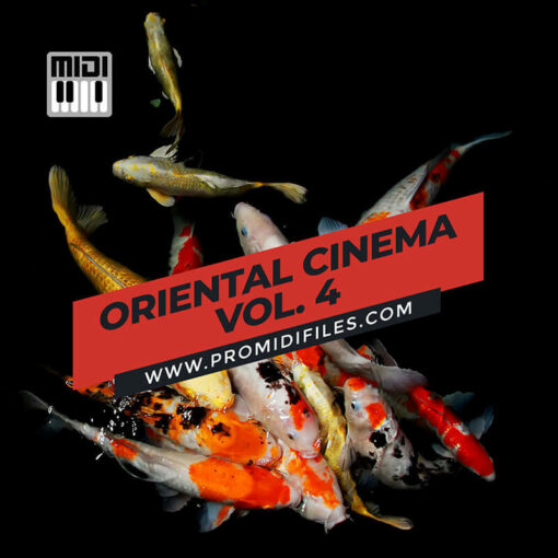 Oriental Cinema Vol. 4