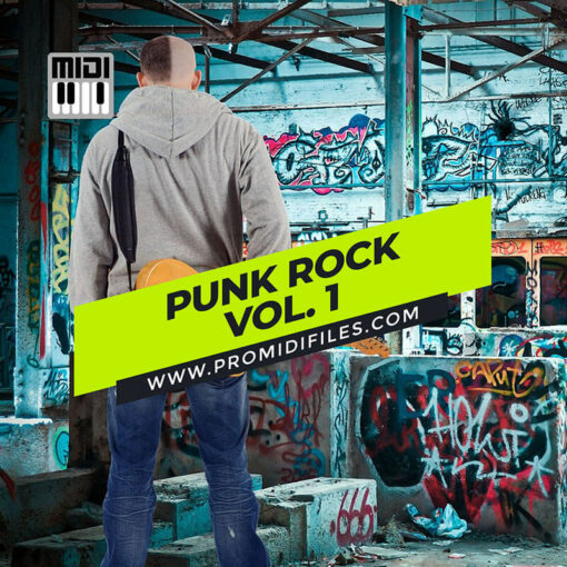 Punk Rock Vol. 1